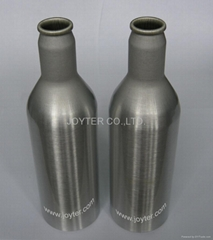 鋁制啤酒瓶