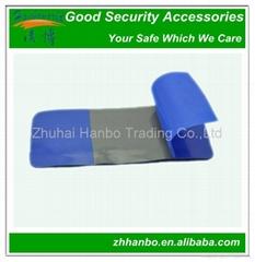 UHF RFID Vulcanization tire tag