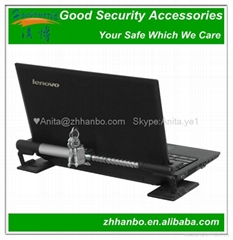 High Quality Mechanical Security Display Laptop Lock with key