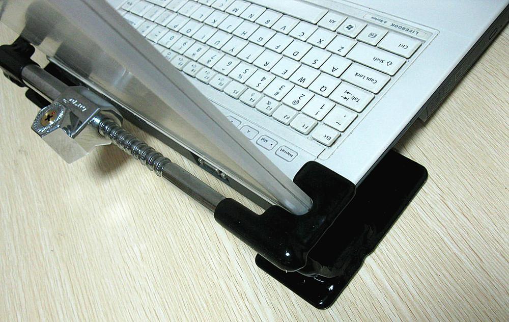 筆記本電腦展示防盜器 9