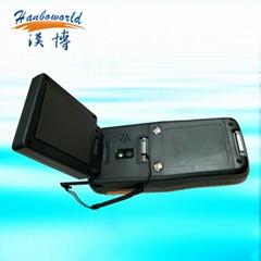 RFID射頻卡手持讀寫器