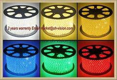 ETL CE led flexible light 3014/5050/2835 strip light