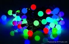 圓球LED   星星燈/ 聖誕燈串