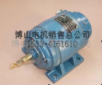 ZCFY-12TH型永磁直流測速發電機 1