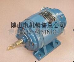 ZCFY-12TH型永磁直流測速發電機
