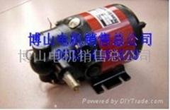 KC505B系列直流减速电动机