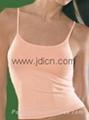 Seamless underwear Lady's camisole