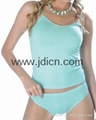 Seamless underwear Lady's camisole 2