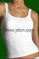 Seamless underwear Lady's camisole 1
