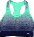 Women's seamless sport bra 3