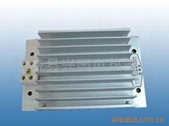 開關櫃專用梳狀鋁合金電加熱器