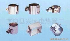 雲母電加熱器