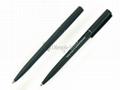 Black ball pen