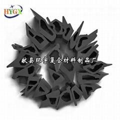 碳纤维大型设备配件