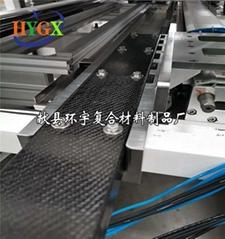 碳纤维横梁超长碳纤维矩形管