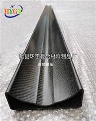 碳纤维机械设备零件加工