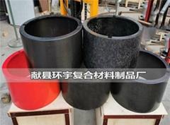 碳纤维模压件