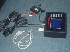 机车电线路检测仪