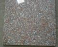 red granite---G696(polished)