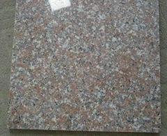 red granite---G696(polished)