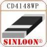 贴片型开关二极管 CD4148(1206)