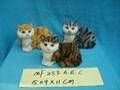 Mitation animal cats