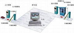 青島停車場管理系統