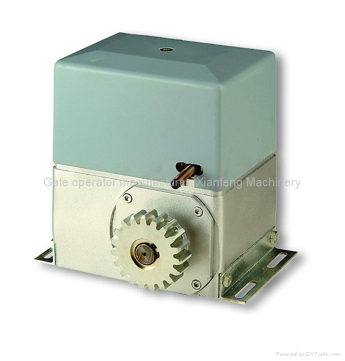 L200Y Automatic Sliding Gate Operators Door Opener 2