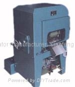 ZSQ-1 Flocking  Cutter Machine Floss Cutter