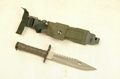 m9 Multi-functional Hunting Knife Bayonets dagger
