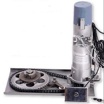 KJ600 KJ1000 Rolling Door Openner Roller Shutter 1