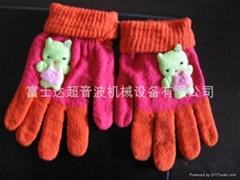 女裝保曖手套,手套配飾品.手套.