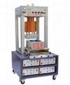 超音波焊接機