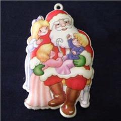 快乐圣诞老人