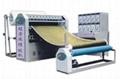超音波縫綻機(又稱:襉棉機)