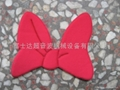 Clothing\ hairpin decoration
