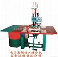 电压高频率缝合机