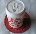超音波茶杯垫/蛋糕垫/一次性纸用品垫 2