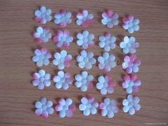飾品太陽花