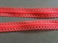 Zipper lace
