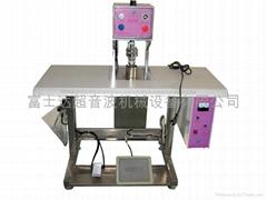 織帶焊接機器