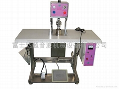 织带焊接机器