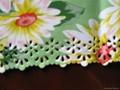 Bathe the lace of lian , quilt sack lace, table cloth lace