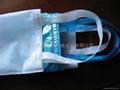 環保袋無線縫合機 4