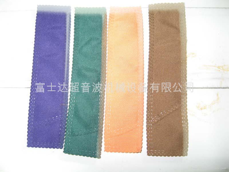 熱壓環保袋 4