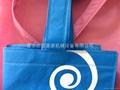 环保袋制袋机