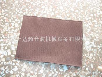 电子产品防尘防静电无纺布包装袋 2