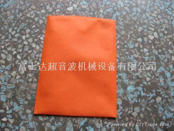 電子產品防塵防靜電無紡布包裝袋 1