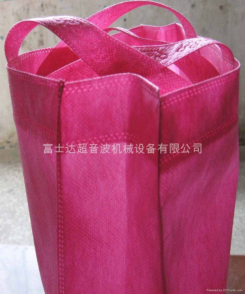 無紡布手挽袋 1