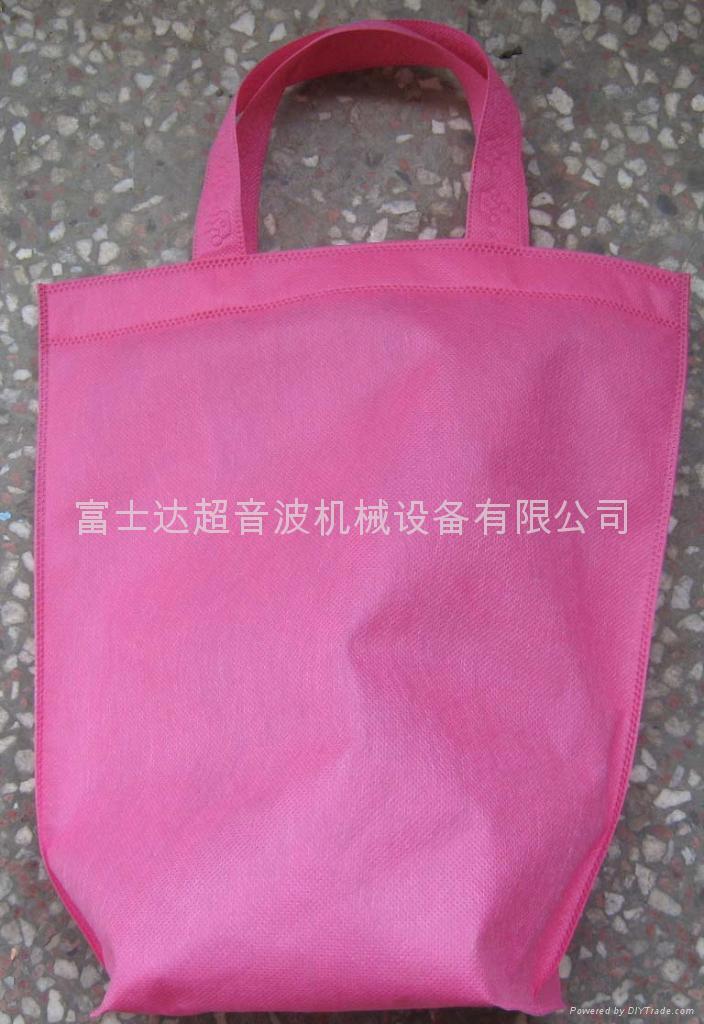 無紡布手挽袋 3
